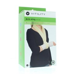 Essentials Mitella pols arm sling (1 stuks)