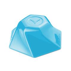 Vitility Antislip flesopener blauw (1 stuks)