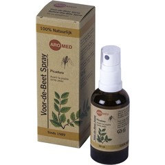 Aromed Picadura voor-de-beet spray (50 ml)