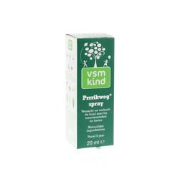VSM Prrrikweg kind spray (20 ml)