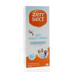 Zensect Spray deet 40% (60 ml)