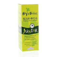 Byebites Jeuk weg junior (25 ml)