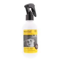 Ecokid Outback jack outdoor anti-muggen bescherming (200 ml)