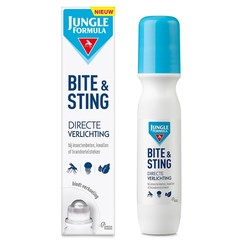 Jungle Formula Bite & sting roller (15 ml)
