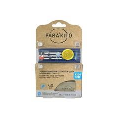 Parakito Armband kids piraat met 2 tabletten (1 stuks)
