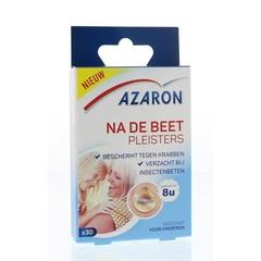 Azaron Na de beet pleister (30 stuks)