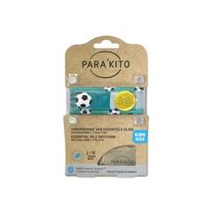 Parakito Armband kids voetbal (1 stuks)