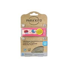 Parakito Armband kids cupcake (1 stuks)