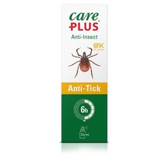 Care Plus Anti teek (60 ml)