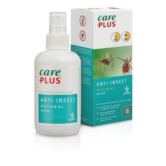 Care Plus Anti insect natural spray (200 ml)