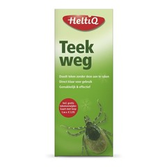 Heltiq Teekweg (38 ml)