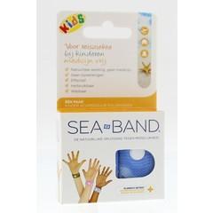Sea Band Polsband voor kinderen assorti (1 paar)