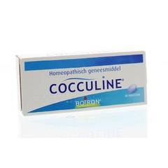 Boiron Cocculine UAD (30 tabletten)