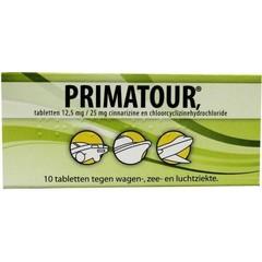 Primatour Primatour UAD (10 tabletten)