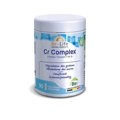 Be-Life Cr complex (90 softgels)