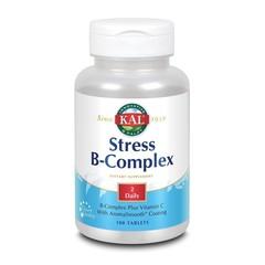 KAL Stress B-complex (100 tabletten)