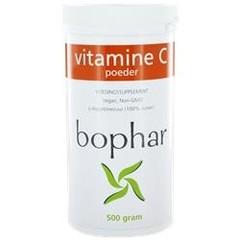 Bophar Vitamine C poeder (500 gram)
