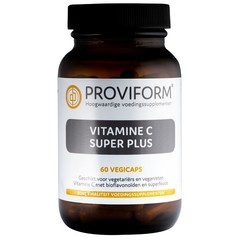 Proviform Vitamine C super plus (60 vcaps)