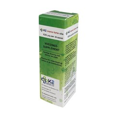 K2 Medical Care Vitamine K2 mono forte olie (20 ml)