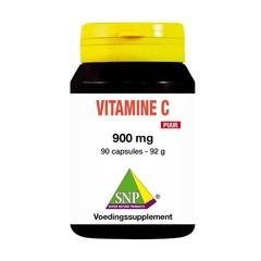 SNP Vitamine C 900 mg puur (90 capsules)