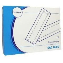 Laprolan Sac blue 750 (100 stuks)