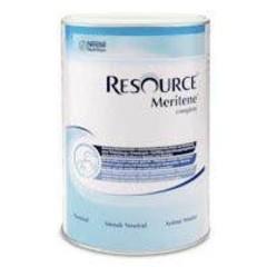 Resource Poeder neutraal (1300 gram)
