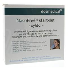 Nasofree Startset xylitol (1 set)
