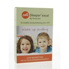 Dri Sleeper Plaswekker compleet (1 stuks)