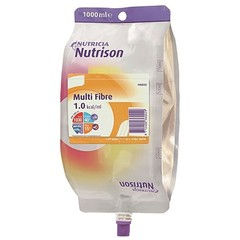 Nutricia Nutrison pack multi fibre (1 liter)
