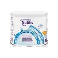 Nutricia Nutilis clear (175 gram)