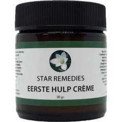Star Remedies Eerste hulp creme (30 gram)
