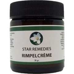Star Remedies Rimpel creme (30 gram)