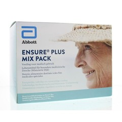 Ensure Plus mix pack (1200 ml)