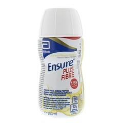 Ensure Plus fibre banaan (200 ml)