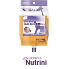 Nutrini Low energy multi fibre pack (500 ml)