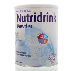 Nutridrink Neutraal poeder (670 gram)