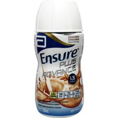 Ensure Plus advance nutriv choco (220 ml)