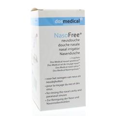Nasofree Neusdouche (1 stuks)