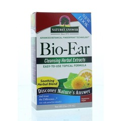 Natures Answer Bio-ear (15 ml)