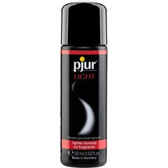 Pjur Light bodyglide glijmiddel (30 ml)