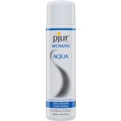 Pjur Woman aqua personal glijmiddel (100 ml)