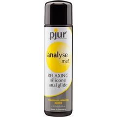 Pjur Analyse me relaxing silicone gel glijmiddel (100 ml)