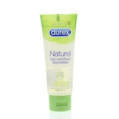 Durex Glijmiddel naturel (100 ml)