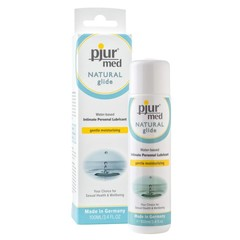 Pjur Med natural glide glijmiddel (100 ml)