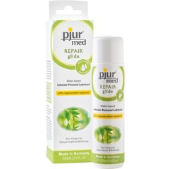 Pjur Med repair glide glijmiddel (100 ml)