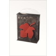 Sinfive Intimate massage eve flame (1 stuks)