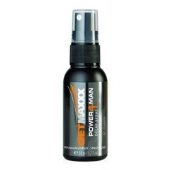 Getmaxxx Power4men delay spray (50 ml)