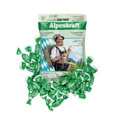 Salus Alpenkraft bonbons (75 gram)