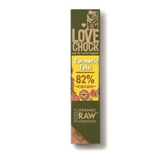 Lovechock Turmeric tulsi (40 gram)