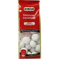 Nubilo Sneeuwcaramels (135 gram)